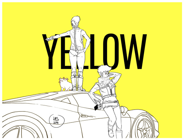 HO-YELLOW2