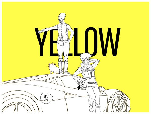 HO-YELLOW2