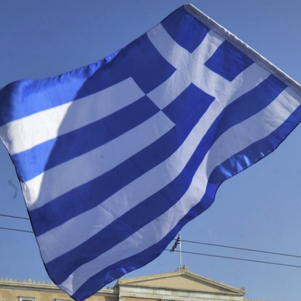 6 ans de tragédie grecque