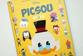 Picsou – Story