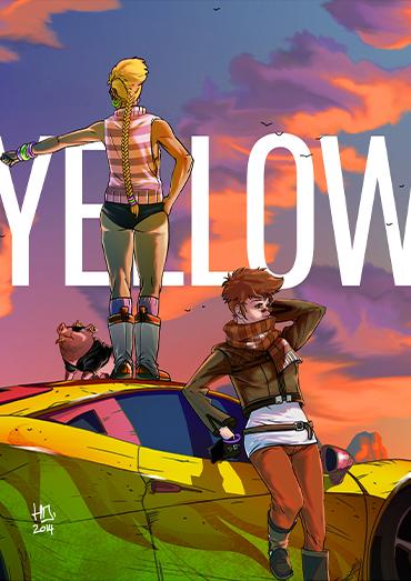 Henri-Olivier_Illustration_02_Yellow